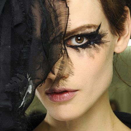 make up chanel 7