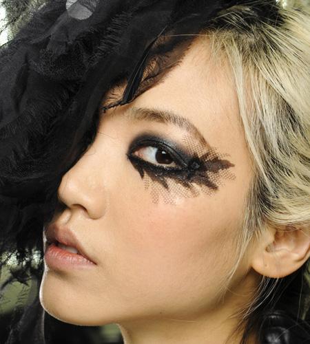 make up chanel 8