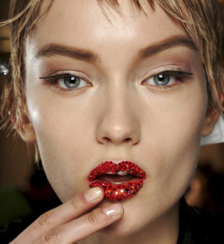 make up dior 10