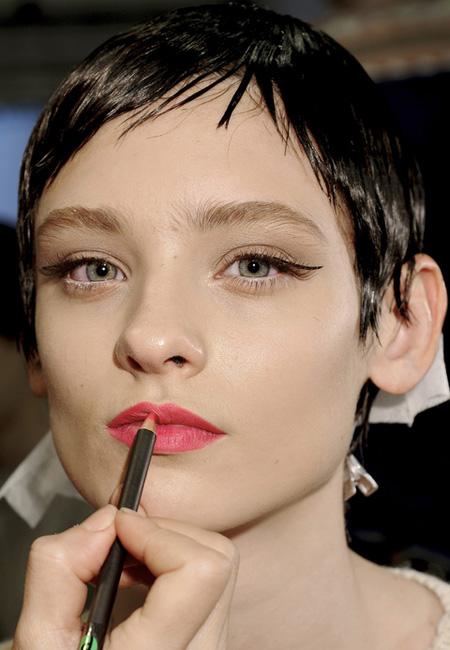make up dior 3