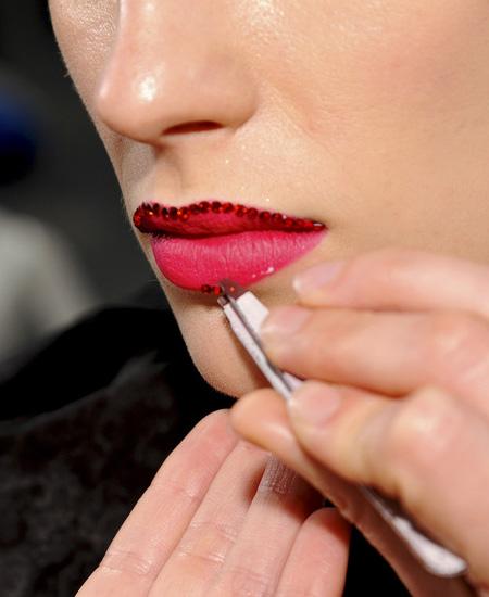 make up dior 4