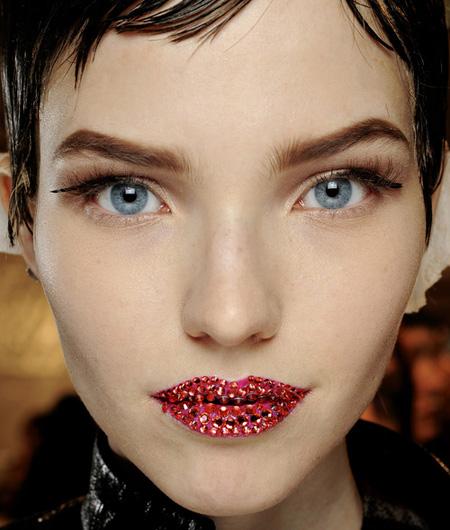 make up dior 8
