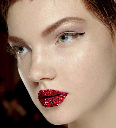 make up dior 9