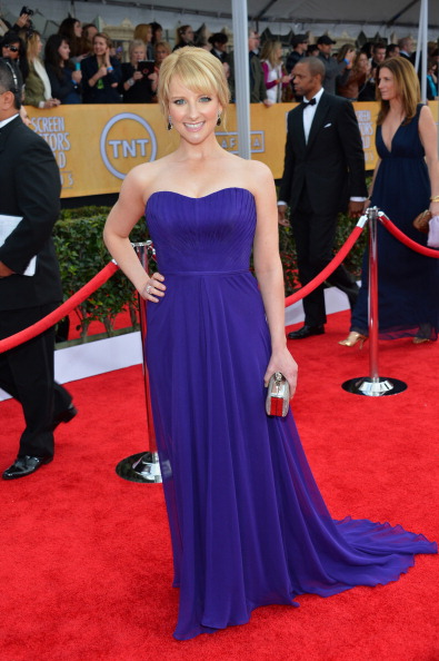 19th Annual Screen Actors Guild Awards - Red Carpet