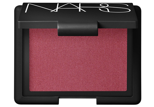 nars color collection 2013 blush