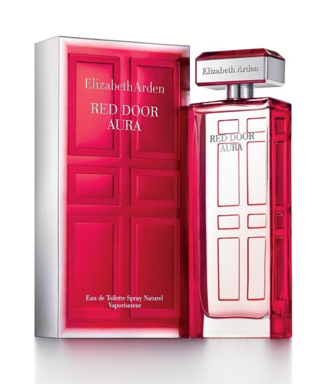 red door aura elizabeth arden profumi