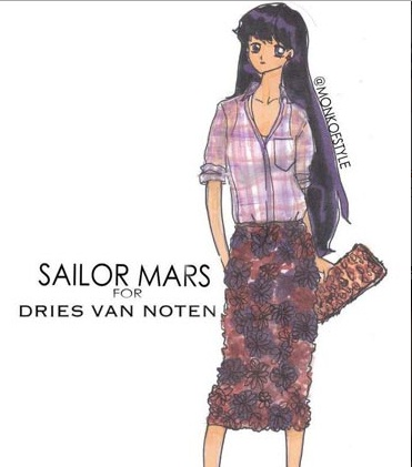 sailo mars