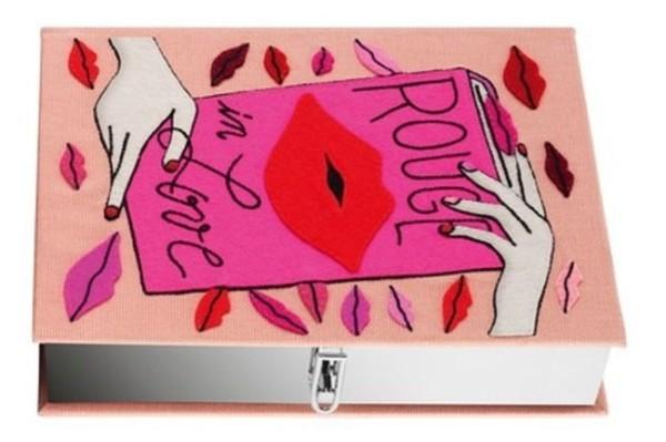 san valentino 2013 rouge in love lancome e olympia le tan