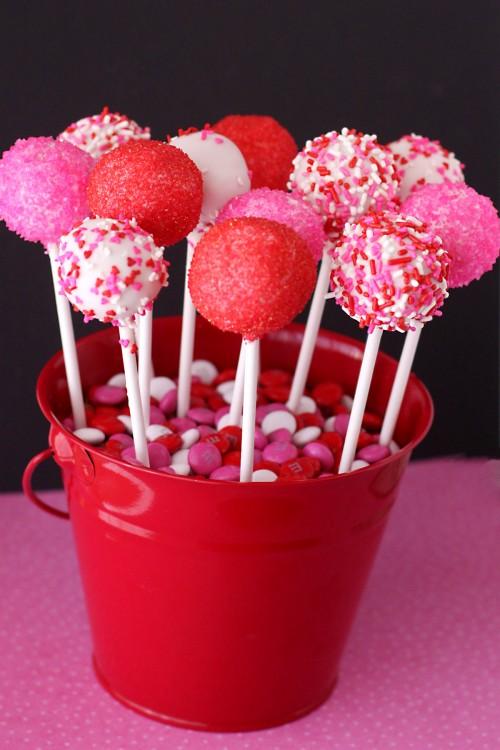 san valentino cake pops 3