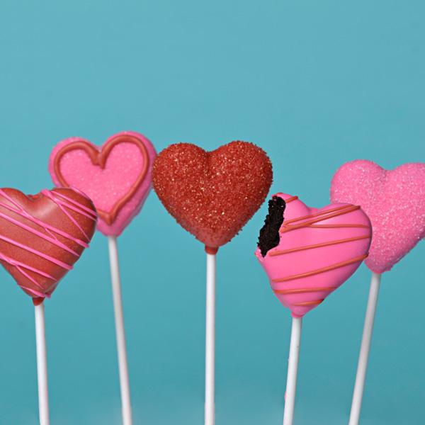 san valentino cake pops 9