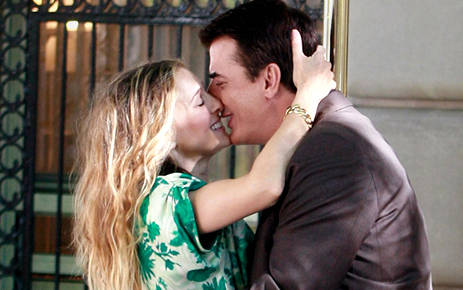 sex an the city film carrie e mr big