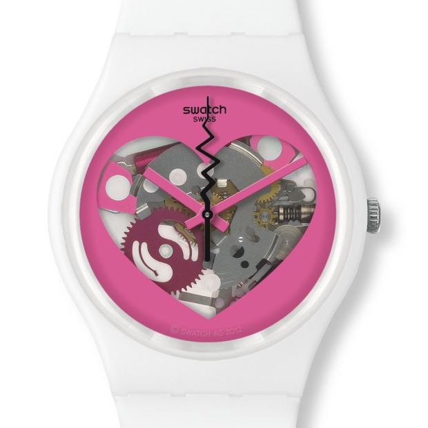 swatch a la folie 2013