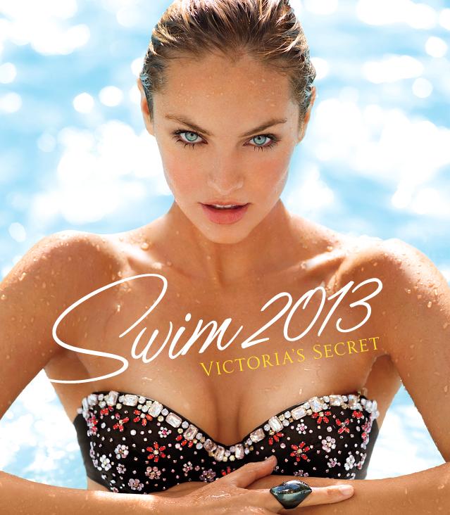 victoia's secret estate 2013