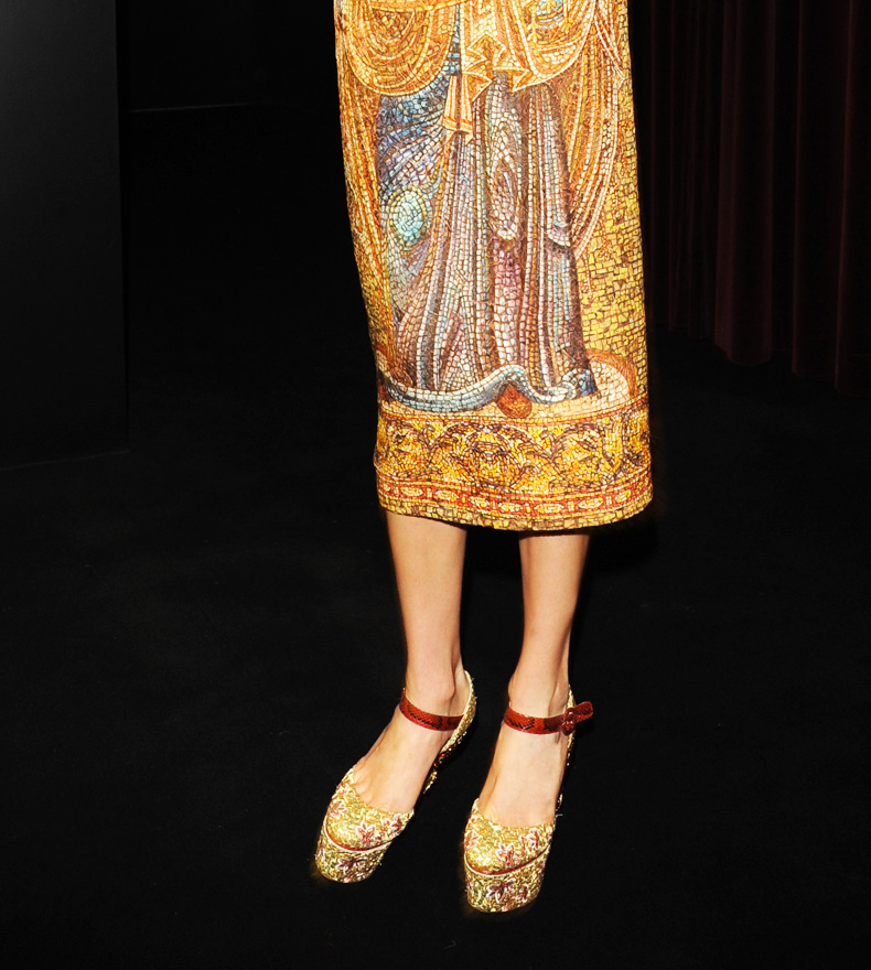 11-Dolce-Gabbana-Mosaic collection 2014
