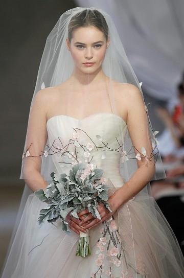 abiti da sposa 2013 carolina herrera 22