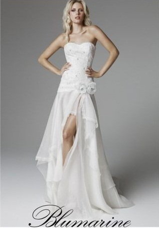 Molto abiti da sposa 2013 – fashioniamoci WK62