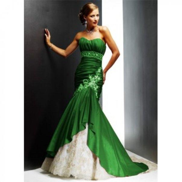 abito da sposa emerald