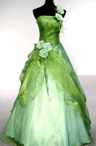 abito da sposa emerald ...
