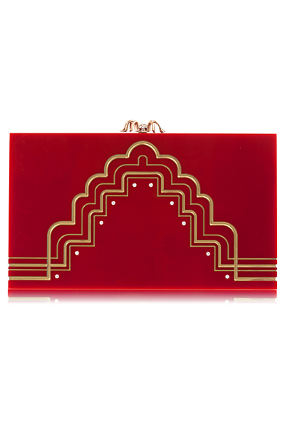 charlotte olympia 2013 clutch cinema 4