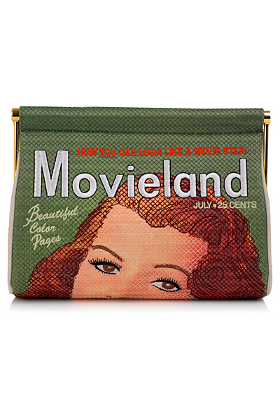 charlotte olympia 2013 clutch moviland
