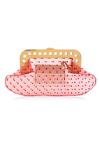 Charlotte-Olympia 2013CLUTCH cinema