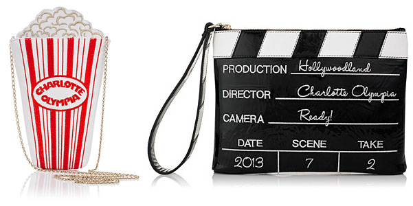 Charlotte-Olympia-cinema clutch 2013