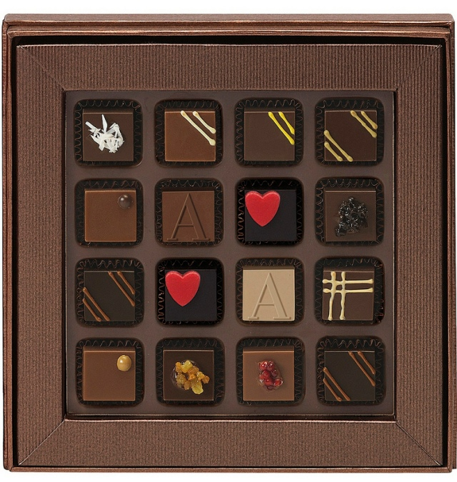 cioccolatini armani san valentino 2013