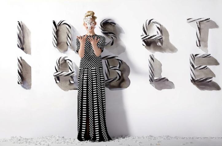 elle fanning new york magazine estate 2012
