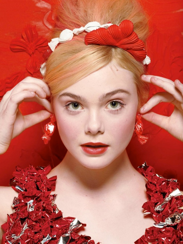 elle fanning new york magazine estate 2013 12