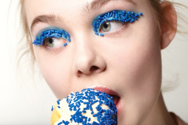elle fanning new york magazine estate 2013 5