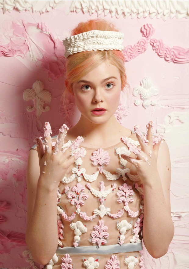 elle fanning new york magazine estate 2013 7