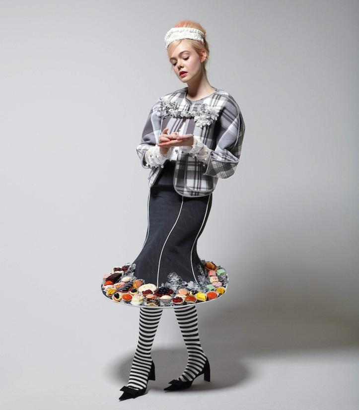 elle fanning new york magazine estate 2013 9