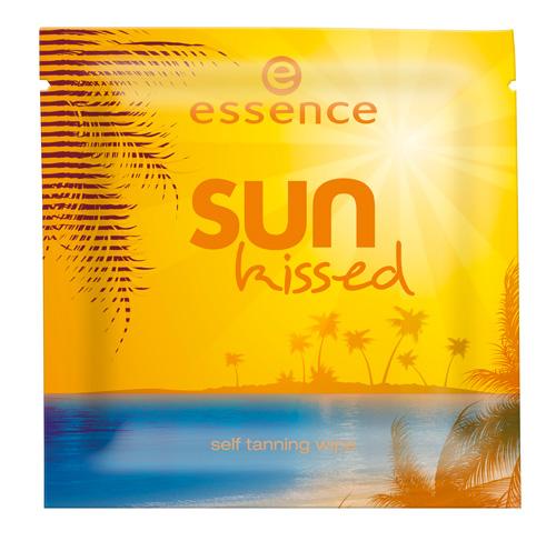 essence sun kisse 2013 autoabbronzante