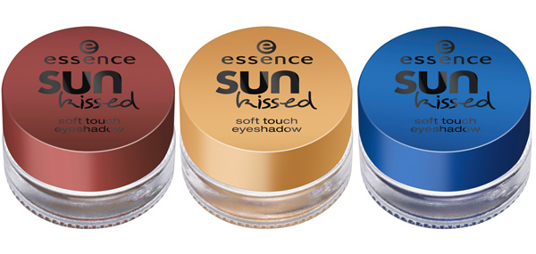 essence sun kissed 2013 ombretti sof touch