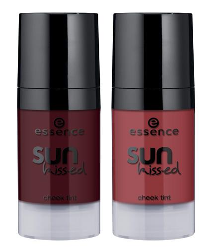 essence sun kissed 2013 smalti