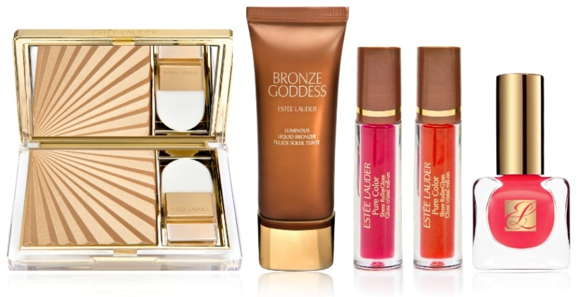 estee lauder bronze goddess estate 2 2013