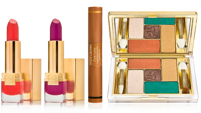 estee lauder bronze goddess estate 2013