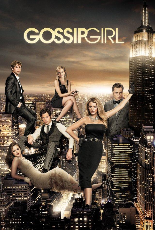gossip girl postr ultima stagione