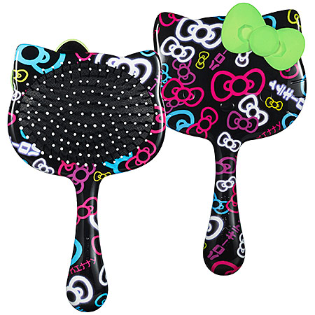 Hello-Kitty Tokyo-Pop primavera 2013 spazzola