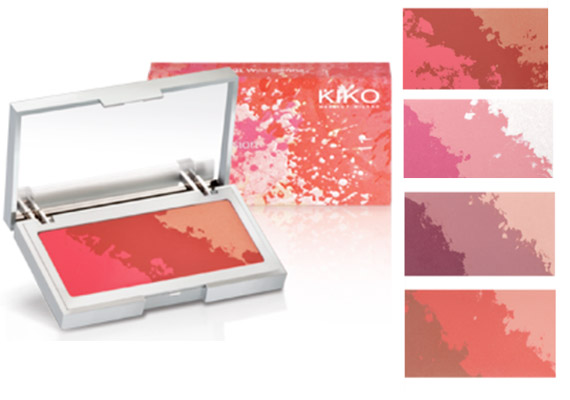 Kiko-Colours-in-the-World blush
