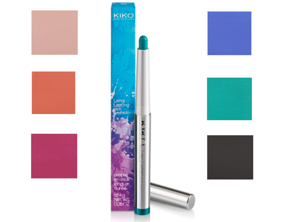 Kiko-Colours-in-the-World ombretto stick