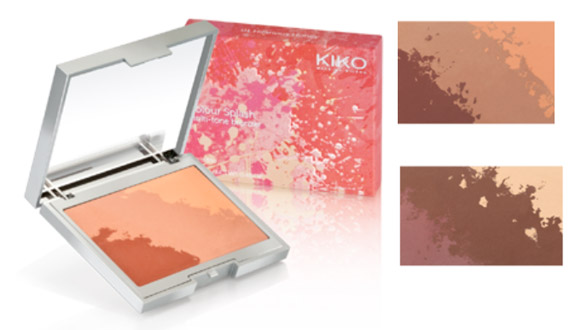Kiko-Colours-in-the-World terra abbronzante