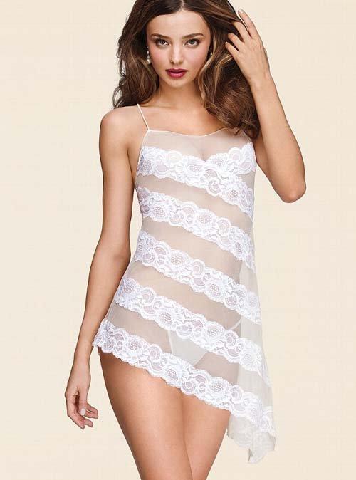 lingerie sposa victoriaia's secret 2013 bridal collection 5