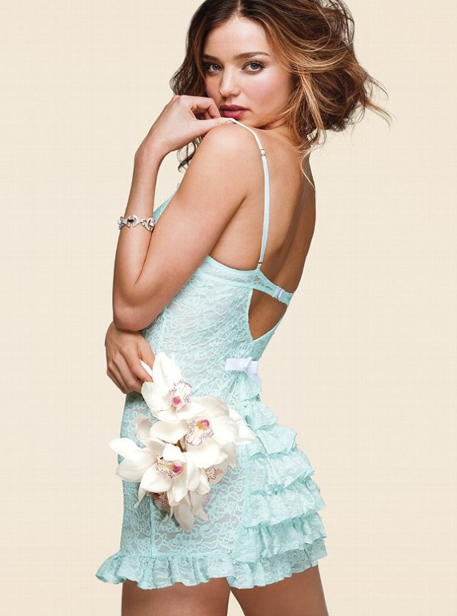 lingerie sposa victoriaia's secret 2013 bridal collection 7