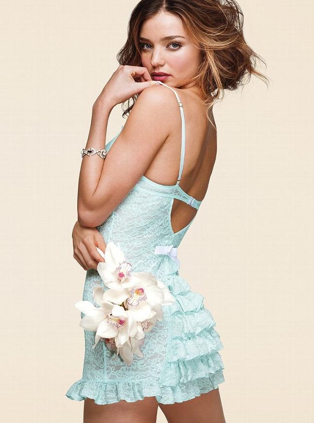lingerie sposa victoriaia's secret 2013 bridal collection 7