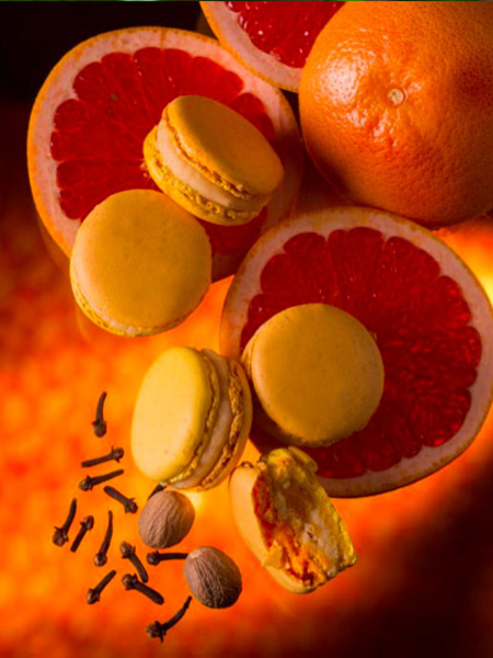 macarons pierre herme 2013 5