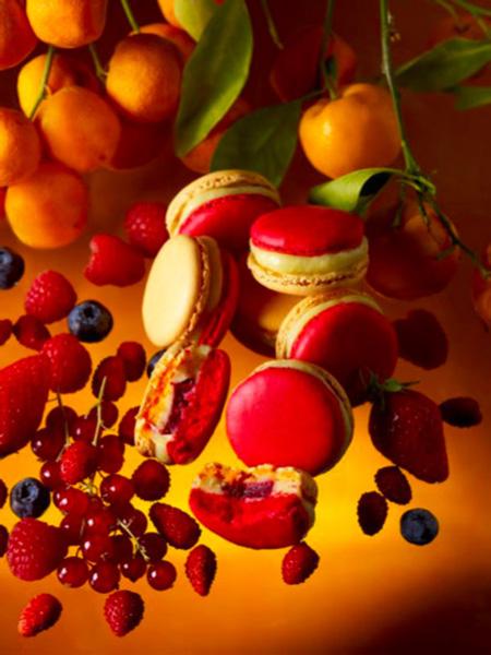 macarons pierre herme 2013 7