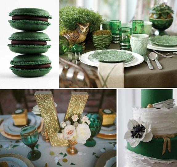 matrionio emerald 2013