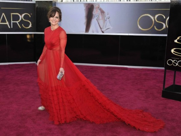 sally fields oscar 2013