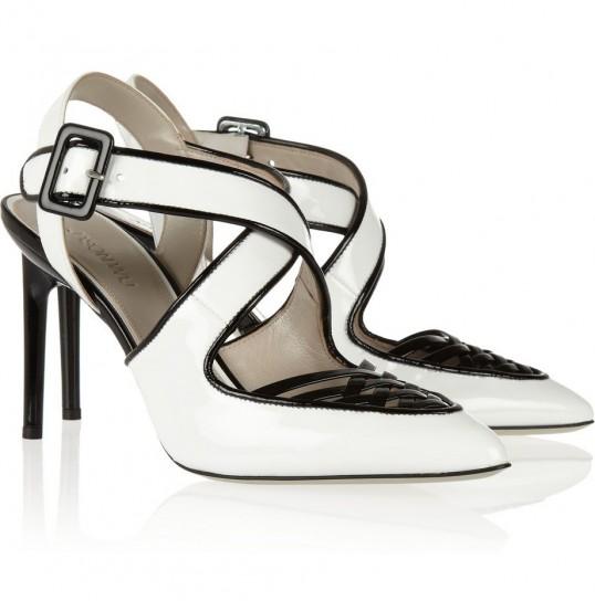 scarpe sposa 2013 jason wu